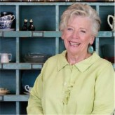 Lunch With Maggie Beer, A Culinary Icon