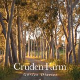 MEET THE AUTHOR LUNCH SERIES: CRUDEN FARM 'GARDEN DIARIES'