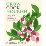 DINNER WITH ACCLAIMED AUTHOR & COOK DARINA ALLEN
