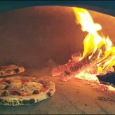 IL PADRINO WOODFIRED PIZZA