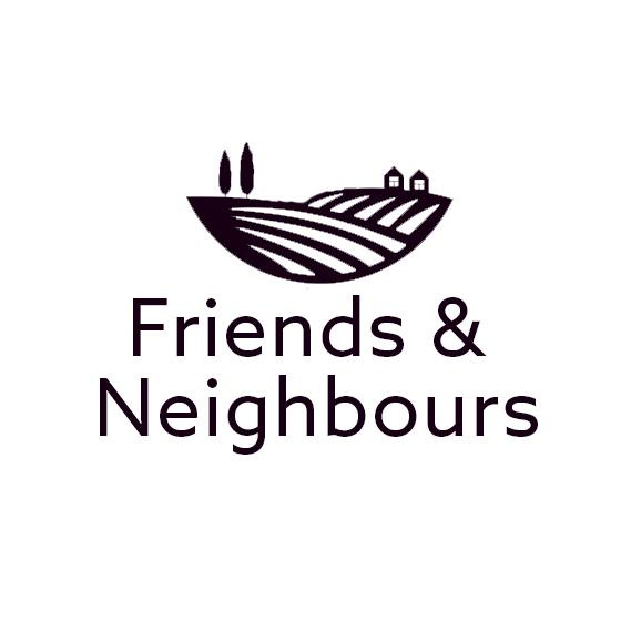 FRIENDS & NEIGHBOURS