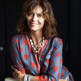 Dinner & discussion with RACHEL WARD